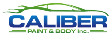 Caliber Paint & Body Inc.